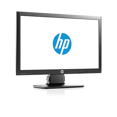 HP ProDisplay P201 20-In LED Monitor C9F26AA