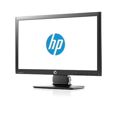 HP ProDisplay P201 20-In LED Monitor C9F26A8