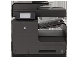 HP Officejet Pro X476 Multifunction Printer series