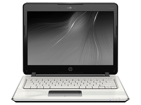 HP Pavilion dv2-1010la Entertainment Notebook PC