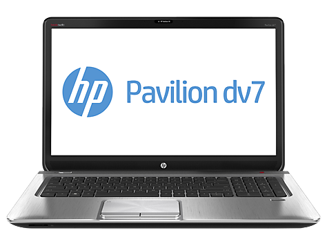 HP ENVY dv7-7333cl Notebook PC