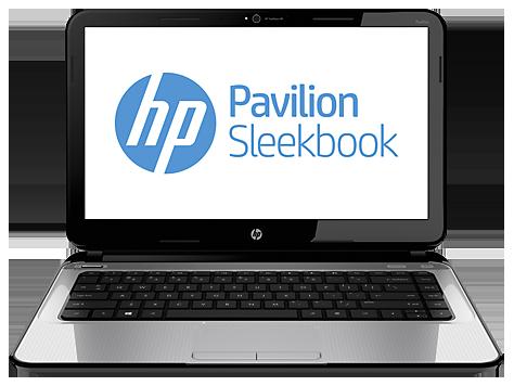 HP Pavilion Sleekbook 14-b000