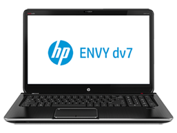 HP ENVY dv7-7335ea Notebook PC