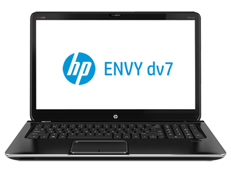 HP ENVY dv7-7393ef Notebook PC