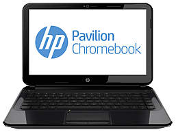 HP Pavilion 14-c025us Chromebook