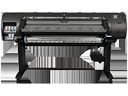 HP Latex 210 Printer (HP Designjet L26100 Printer)