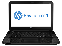 HP Pavilion m4-1011tx Notebook PC