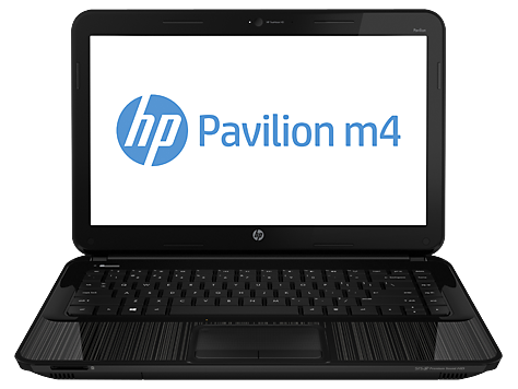HP Pavilion m4-1007tx Notebook PC