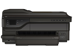 HP Officejet 7610 Wide Format e-All-in-One Printer - H912a