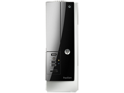 HP Pavilion Slimline 400-020l Desktop PC