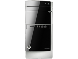 HP Pavilion 500-141ea Desktop PC
