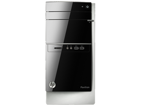 HP Pavilion 500-027c Desktop PC