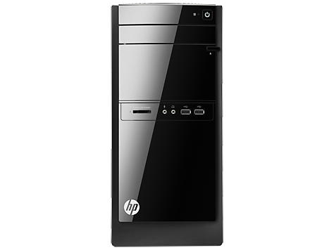 HP 110-124 Desktop PC (ENERGY STAR)