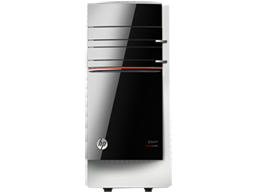 HP ENVY 700-216 Desktop PC
