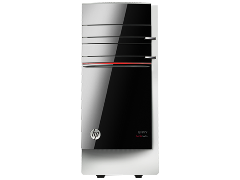 HP ENVY 700-027c Desktop PC