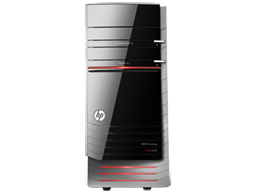 HP ENVY Phoenix 800-050se CTO Desktop PC