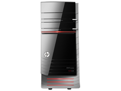 HP ENVY Phoenix 800-060 Desktop PC (ENERGY STAR)