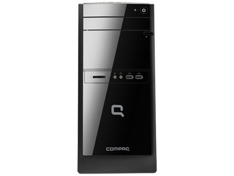 Compaq 100-002LA Desktop PC (ENERGY STAR)