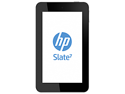 HP Slate 7 2800 Tablet