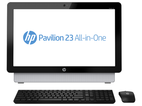 HP Pavilion 23-a200 All-in-One Desktop PC series