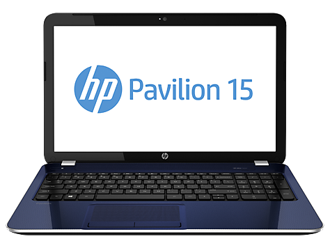 HP Pavilion 15-e085nr Notebook PC (ENERGY STAR)