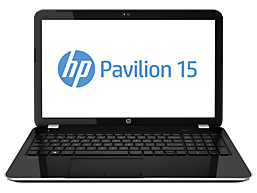 HP Pavilion 15-e016wm Notebook PC
