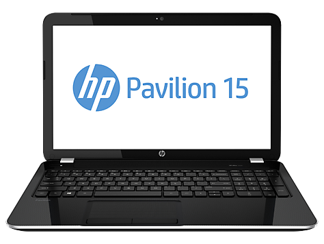 HP Pavilion 15-e005tu Notebook PC