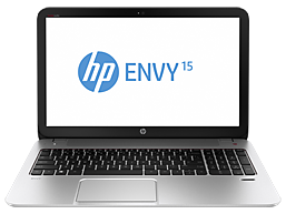HP ENVY 15t-j000 Quad Edition CTO Notebook PC