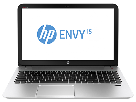 HP ENVY 15-j010us Notebook PC