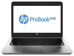 HP ProBook 440 G0 Notebook PC