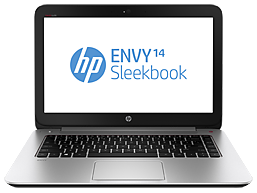 HP ENVY 14-k008tx Sleekbook