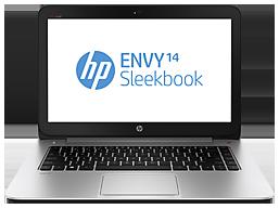 HP ENVY 14-k008tx Sleekbook