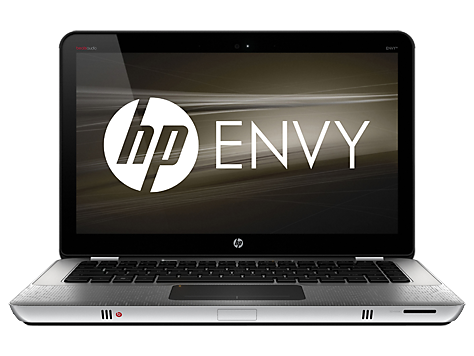 HP ENVY 14-1011nr Notebook PC