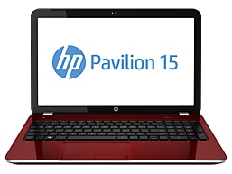 HP Pavilion 15-e038tx Notebook PC