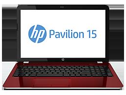 HP Pavilion 15-e092ea Notebook PC