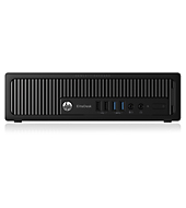 HP EliteDesk 800 G1 Ultra-slim PC (ENERGY STAR)