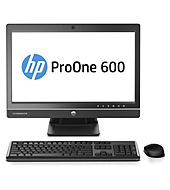HP ProOne 600 G1 All-in-One Business PCs