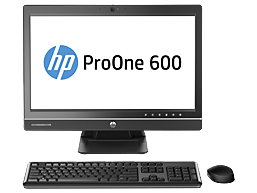 HP ProOne 600 G1 All-in-One PC