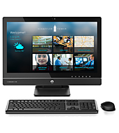 HP EliteOne 800 G1 All-in-One Business PCs