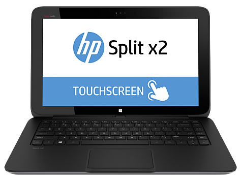 HP Split 13-m006tu x2 PC