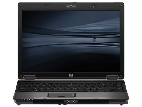 HP Compaq 6530b Notebook PC
