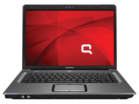 Compaq Presario C751NR Notebook PC