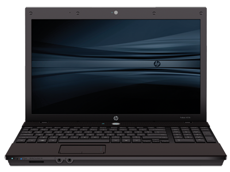 HP ProBook 4510s Notebook PC