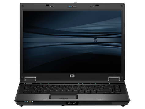 HP Compaq 6735b Notebook PC (ENERGY STAR)