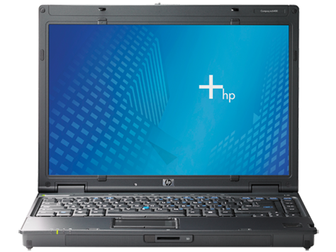 HP Compaq nc6400 Notebook PC