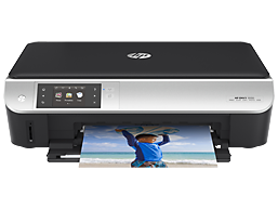 HP ENVY 5531 e-All-in-One Printer