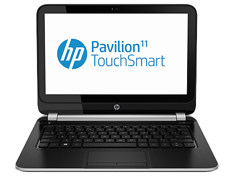 HP Pavilion TouchSmart 11-e015dx Notebook PC