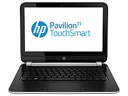 HP Pavilion TouchSmart 11-e010nr Notebook PC
