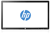 HP EliteDisplay E241i 24-in IPS LED Backlit Monitor Head Only (ENERGY STAR)