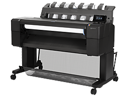 HP DesignJet T920 36-in Printer